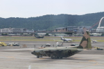 パピヨンさんが、台北松山空港で撮影した中華民国空軍 C-130 Herculesの航空フォト(写真)