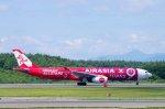 kitayocchiさんが、新千歳空港で撮影したエアアジア・エックス A330-343Xの航空フォト(写真)