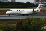 hankyu7305さんが、伊丹空港で撮影したジェイ・エア CL-600-2B19 Regional Jet CRJ-200ERの航空フォト(写真)