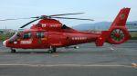 航空見聞録さんが、八尾空港で撮影した東京消防庁航空隊 AS365N3 Dauphin 2の航空フォト(写真)