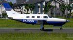 航空見聞録さんが、八尾空港で撮影した日本法人所有 PA-46-310P Malibuの航空フォト(写真)