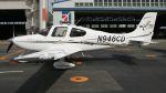 航空見聞録さんが、八尾空港で撮影したAOGLINE.COM INC DBA FULLERTON , CA, US SR22の航空フォト(写真)