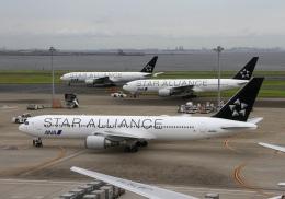 LOTUSさんが、羽田空港で撮影した全日空 767-381/ERの航空フォト(写真)