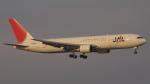 SVMさんが、羽田空港で撮影した日本航空 767-346の航空フォト(写真)