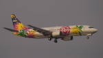 SVMさんが、羽田空港で撮影したスカイネットアジア航空 737-46Mの航空フォト(写真)