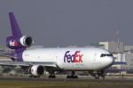 senyoさんが、成田国際空港で撮影したフェデックス・エクスプレス MD-11Fの航空フォト(写真)
