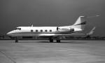 ハミングバードさんが、名古屋飛行場で撮影したPrivate G-1159 Gulfstream IIの航空フォト(写真)