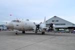 E-75さんが、千歳基地で撮影した海上自衛隊 P-3Cの航空フォト(写真)