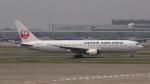 AE31Xさんが、羽田空港で撮影した日本航空 767-346の航空フォト(写真)