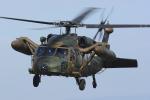eikas11さんが、明野駐屯地で撮影した陸上自衛隊 UH-60JAの航空フォト(写真)
