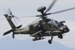 eikas11さんが、明野駐屯地で撮影した陸上自衛隊 AH-64Dの航空フォト(写真)
