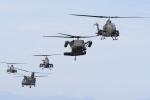 eikas11さんが、明野駐屯地で撮影した陸上自衛隊の航空フォト(写真)