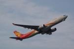 SOMAさんが、成田国際空港で撮影した香港航空 A330-343Xの航空フォト(写真)
