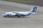 KAKOさんが、中部国際空港で撮影したアンガラ・エアラインズ An-148-100Eの航空フォト(写真)