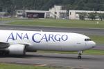 JP7EMUさんが、成田国際空港で撮影した全日空 767-381F/ERの航空フォト(写真)