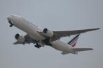 たかきさんが、関西国際空港で撮影したエールフランス航空 777-228/ERの航空フォト(写真)