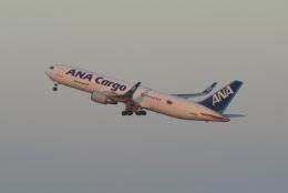 Koenig117さんが、那覇空港で撮影した全日空 767-316F/ERの航空フォト(写真)