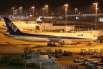 mototripさんが、関西国際空港で撮影した全日空 767-381/ERの航空フォト(写真)
