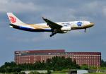 mojioさんが、成田国際空港で撮影した中国国際航空 A330-243の航空フォト(写真)
