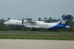 tyusonさんが、シェムリアップ国際空港で撮影したラオス国営航空 ATR-72-600の航空フォト(写真)