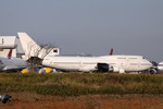 sin747さんが、成田国際空港で撮影した日本航空 747-346の航空フォト(写真)
