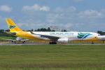 Tomo-Papaさんが、成田国際空港で撮影したセブパシフィック航空 A320-214の航空フォト(写真)