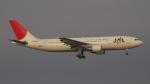 SVMさんが、羽田空港で撮影した日本航空 A300B4-622Rの航空フォト(写真)