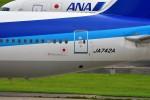 JA946さんが、伊丹空港で撮影した全日空 777-281/ERの航空フォト(写真)