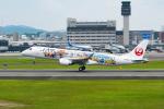 きゅうさんが、伊丹空港で撮影したジェイ・エア ERJ-190-100(ERJ-190STD)の航空フォト(写真)