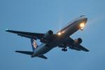 せぷてんばーさんが、羽田空港で撮影した全日空 767-381/ERの航空フォト(写真)