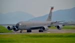 kamerajiijiさんが、岩国空港で撮影したアメリカ空軍 KC-135R Stratotanker (717-148)の航空フォト(写真)