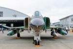 Ariesさんが、千歳基地で撮影した航空自衛隊 RF-4E Phantom IIの航空フォト(写真)