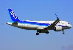 VICTER8929さんが、成田国際空港で撮影した全日空 A320-271Nの航空フォト(写真)