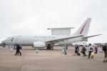 チャッピー・シミズさんが、フェアフォード空軍基地で撮影したオーストラリア空軍 737-7ES Wedgetailの航空フォト(写真)