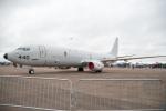 チャッピー・シミズさんが、フェアフォード空軍基地で撮影したアメリカ海軍 P-8A (737-8FV)の航空フォト(写真)