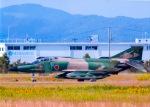 takamaruさんが、浜松基地で撮影した航空自衛隊 RF-4E Phantom IIの航空フォト(写真)