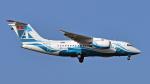 flytaka78さんが、成田国際空港で撮影したアンガラ・エアラインズ An-148-100Eの航空フォト(写真)