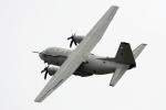 チャッピー・シミズさんが、フェアフォード空軍基地で撮影したイタリア空軍 C-27J Spartanの航空フォト(写真)