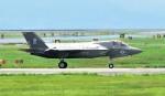 kamerajiijiさんが、岩国空港で撮影したアメリカ海兵隊 F-35B Lightning IIの航空フォト(写真)