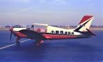 ハミングバードさんが、名古屋飛行場で撮影した日本法人所有 MS.885 Super Rallyeの航空フォト(写真)