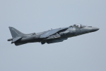 isiさんが、厚木飛行場で撮影したアメリカ海兵隊 AV-8B Harrier IIの航空フォト(写真)