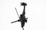 チャッピー・シミズさんが、フェアフォード空軍基地で撮影したイギリス陸軍 AH-64 Apacheの航空フォト(写真)