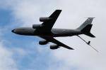 チャッピー・シミズさんが、フェアフォード空軍基地で撮影したアメリカ空軍 KC-135T Stratotanker (717-148)の航空フォト(写真)