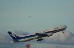 VIPERさんが、羽田空港で撮影した全日空 777-281/ERの航空フォト(写真)