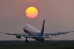 佐賀空港 - Ariake Saga Airport [HSG/RJFS]で撮影された全日空 - All Nippon Airways [NH/ANA]の航空機写真
