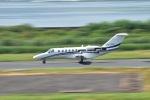 Saeqeh172さんが、岡南飛行場で撮影したセスナ・エアクラフト・カンパニー 525A Citation CJ2の航空フォト(写真)