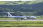 JA711Aさんが、長崎空港で撮影したジェイ・エア ERJ-190-100(ERJ-190STD)の航空フォト(写真)