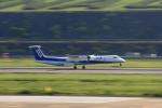 JA711Aさんが、長崎空港で撮影したANAウイングス DHC-8-402Q Dash 8の航空フォト(写真)