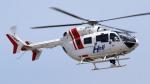 ロストロさんが、名古屋飛行場で撮影したセントラルヘリコプターサービス BK117C-2の航空フォト(写真)