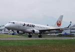 おぶりがーどさんが、松本空港で撮影したジェイ・エア ERJ-170-100 (ERJ-170STD)の航空フォト(写真)